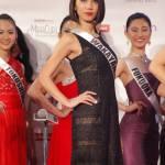 Haruka Nohara is representing Wakayama at Miss Universe Japan 2016