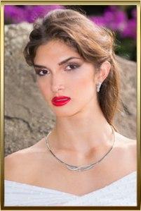 Danika Korail Atchia will represent Mauritius at Miss Universe 2016 pageant