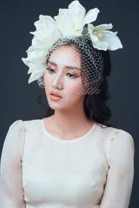 Ngô Trà My will represent Vietnam at Miss Universe 2016 Pageant