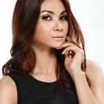 MAULIA LESTARI IS A CONTESTANT AT PUTERI INDONESIA 2016