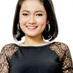 CINDERI MAURA RESTU IS A CONTESTANT AT PUTERI INDONESIA 2016