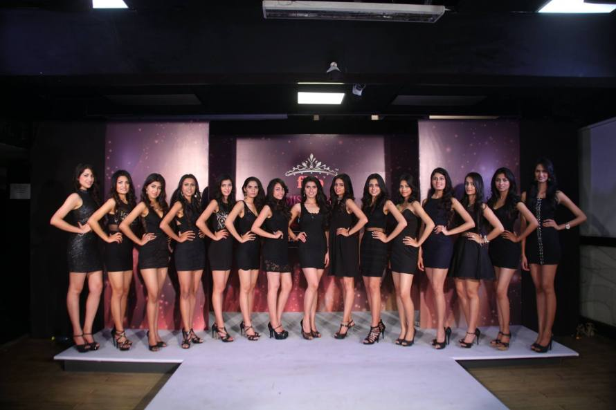 Meet Femina Miss India Delhi 2016 Contestants