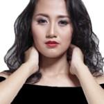 YOGYAKARTA YOHANA SETIANING SEJATI IS A CONTESTANT AT PUTERI INDONESIA 2016