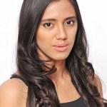 GLORIA ANGELICA RADJA GAH IS A CONTESTANT AT PUTERI INDONESIA 2016