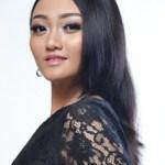 SOPHIA DEVI KADDA TAIYEB IS A CONTESTANT AT PUTERI INDONESIA 2016