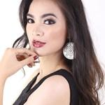 KEZIA ROSLIN CIKITA WAROUW IS A CONTESTANT AT PUTERI INDONESIA 2016