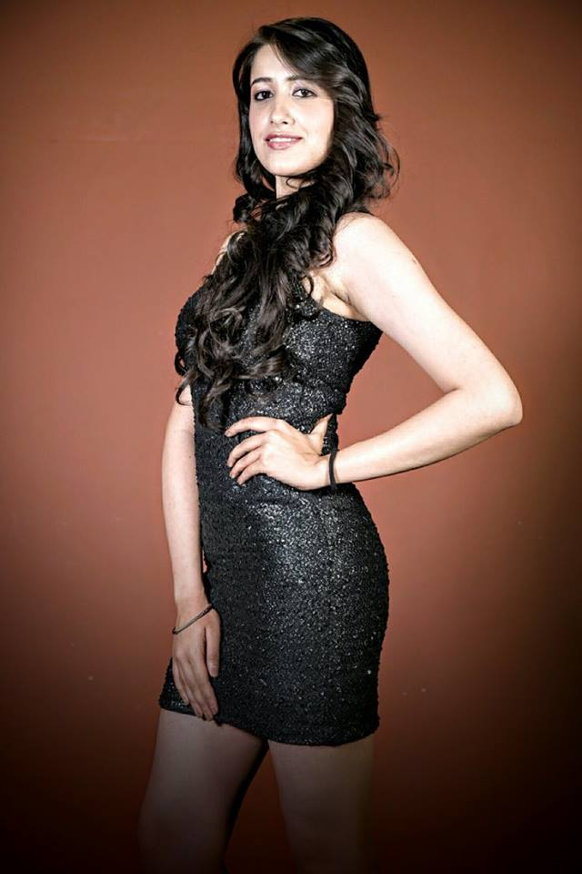Aditi Shuklais a contestant at Femina Miss India Delhi 2016