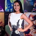 Binibini 13-JOANNA DEAPERA EDEN during Binibining Pilipinas 2016 Official Shots