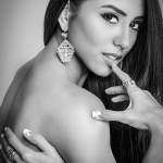 Brianny Chamorro is a Contestants of Miss Nicaragua 2016