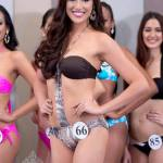 Jessica Gonzales is a contestant of Binibining Pilipinas 2016