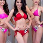 Loren Artajos is a contestant of Binibining Pilipinas 2016