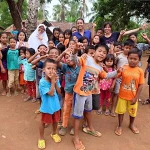 MARIA HARFANTI: THE PRIDE OF INDONESIA