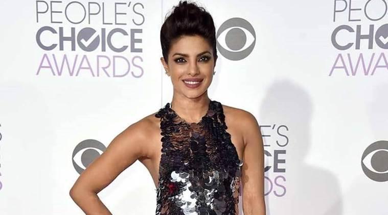 Priyanka Chopra to be one of the presenters at Oscar