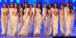 'Miss India contest' missing  its true 'India'.