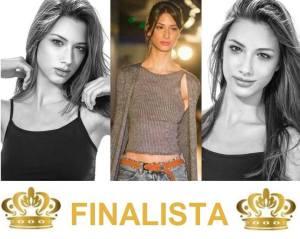 Nuestra Belleza Uruguay 2016 contestants