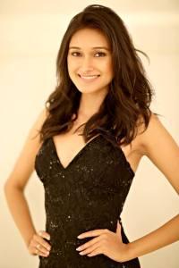 Aradhana Buragohain during Femina Miss India 2016 Official Shots