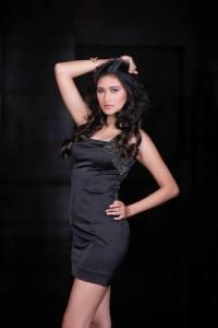 Aradhana Buragohain is a contestant of Femina Miss India 2016 pageant