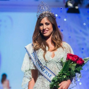Miss Universe Croatia 2016 will represent Croatia at Miss Universe 2016 pageant