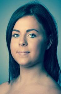 Chloé Kempster is a contestant of Miss Wales 2016