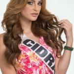 Cidra is a contestant of Miss Mundo de Puerto Rico 2016