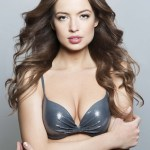 Elizaveta Goriunova from ANAPA is a Finalist of Miss Russia 2016