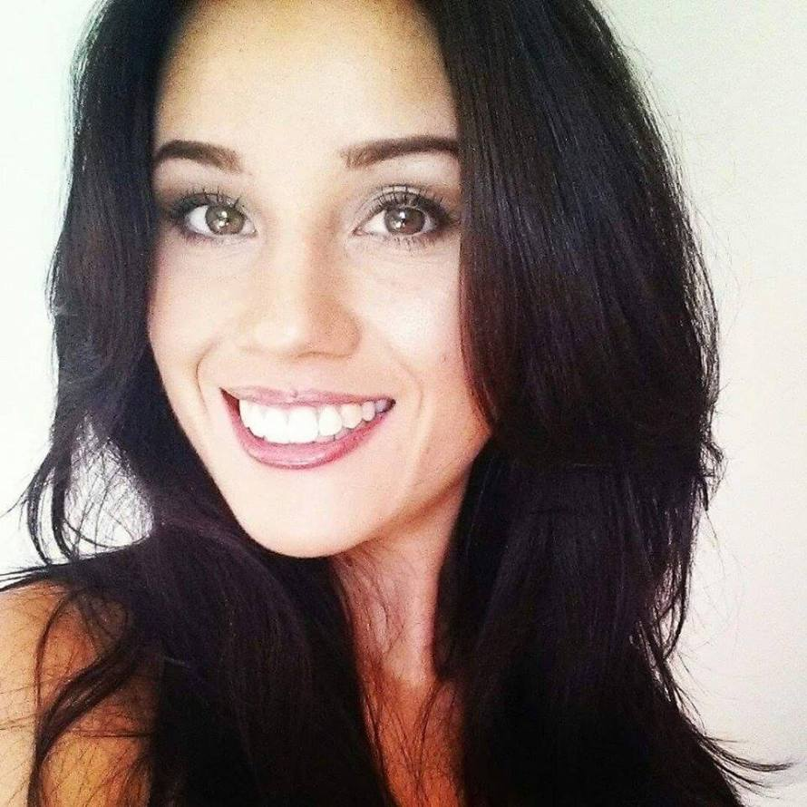 Ffion Moyle is a contestant of Miss Wales 2016