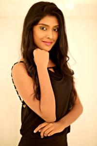 Gayathri Reddy during Femina Miss India 2016 Official Shots