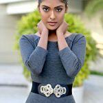 Gayathri Reddy during Femina Miss India 2016 Casual Photo shoot