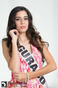 Gurabo is a contestant of Miss Mundo de Puerto Rico 2016