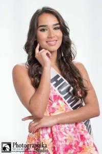 Humacao is a contestant of Miss Mundo de Puerto Rico 2016