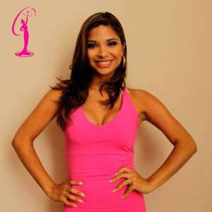 Joshely Camacho is a contestant of Miss Peru 2016