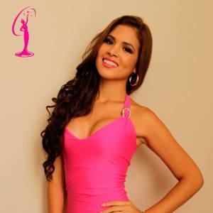 Leonela Lopez - Miss Peru Piura is a contestant of Miss Peru 2016