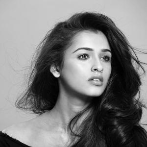 Namrata Sheth is a contestant of Femina Miss India 2016 pageant