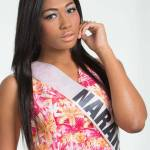 Naranjito is a contestant of Miss Mundo de Puerto Rico 2016