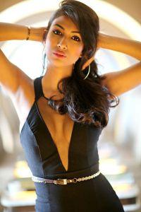 Rajkanya Baruah during Femina Miss India 2016 Casual Photo shoot