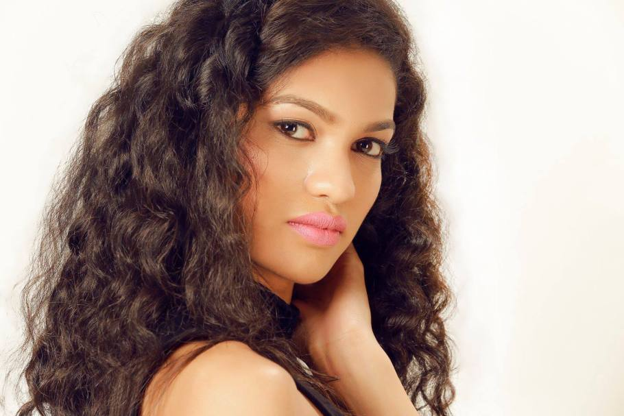 Ritija Malvankar is a contestant of Campus Princess 2016