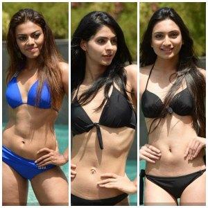 Femina Miss India 2016 Bikini Picture
