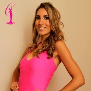 Stefania Viviani is a contestant of Miss Peru 2016