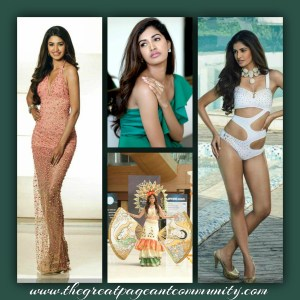 Sushruthi Krishna is one of favorites for Femina Miss India 2016
