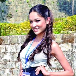 Miss Himachal 2016