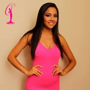 Ximena Tamayo - Miss Perú Arequipa is a contestant of Miss Peru 2016