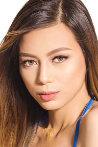ZAMBOANGA CITY- Bellatrix G. Tan is a contestant of Miss Philippines Earth 2016
