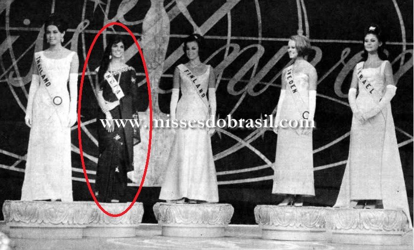 5 Girls who gave 'Damn' to traditional Miss Universe Evening Gown Round
