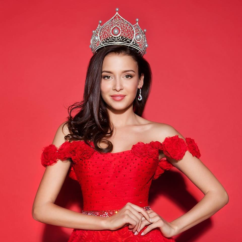 Miss russia picture 71