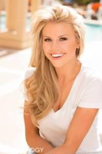 Miss Alabama USA 2016, Peyton Brown