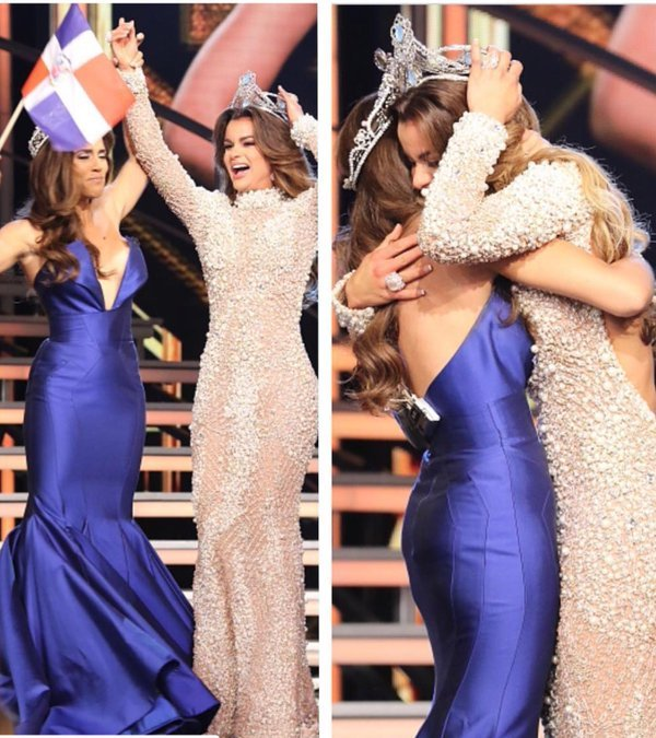 c994f1eedb8b Clarissa Molina crowned Nuestra Belleza Latina VIP – The Great ...