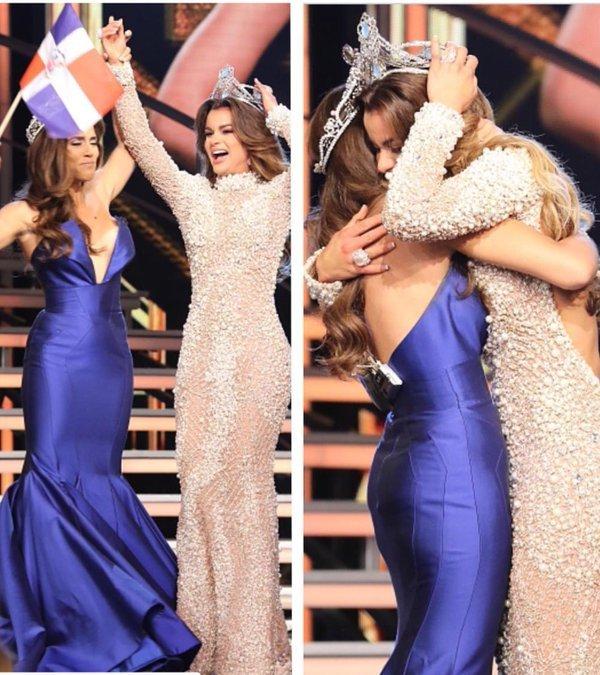 Clarissa Molina wins Nuestra Belleza Latina VIP Version