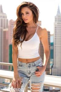 Miss Nevada USA 2016, Emelina Adams