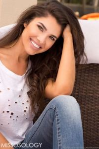 Miss South Carolina USA 2016, Leah Lawson