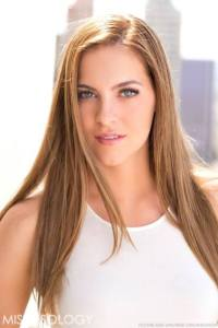 Miss Wyoming USA 2016, Autumn Olson